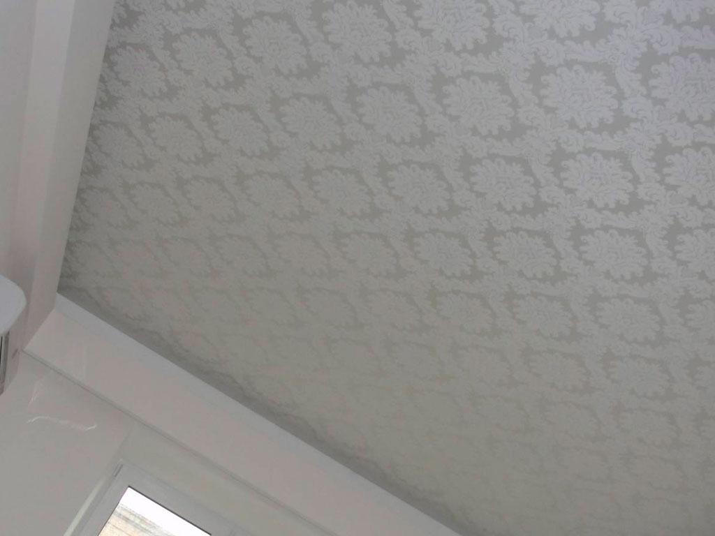 Установка натяжных тканевых потолков цена Москва, компания Потолок Мастер.