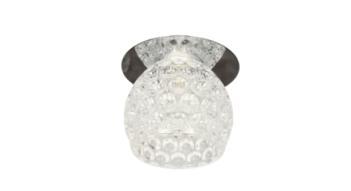 Декоративний точковий світильник для натяжної стелі в вінниці