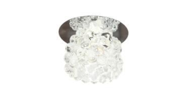Декоративний світильник для натяжної стелі ціна фото Вінниця